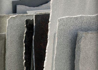 Lavorazioni marmo di Carrara con manufatti artistici